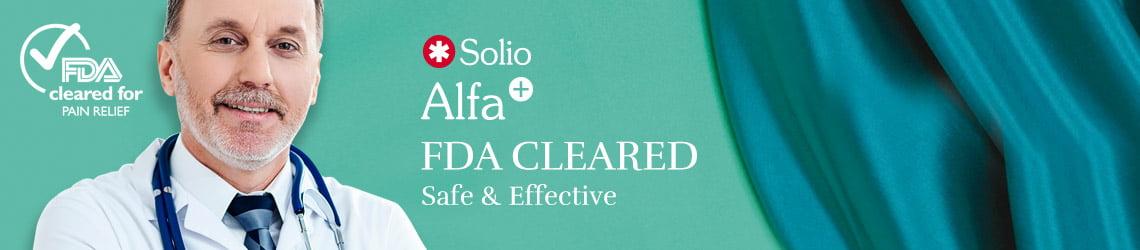 Doctor - Solio FDA cleared