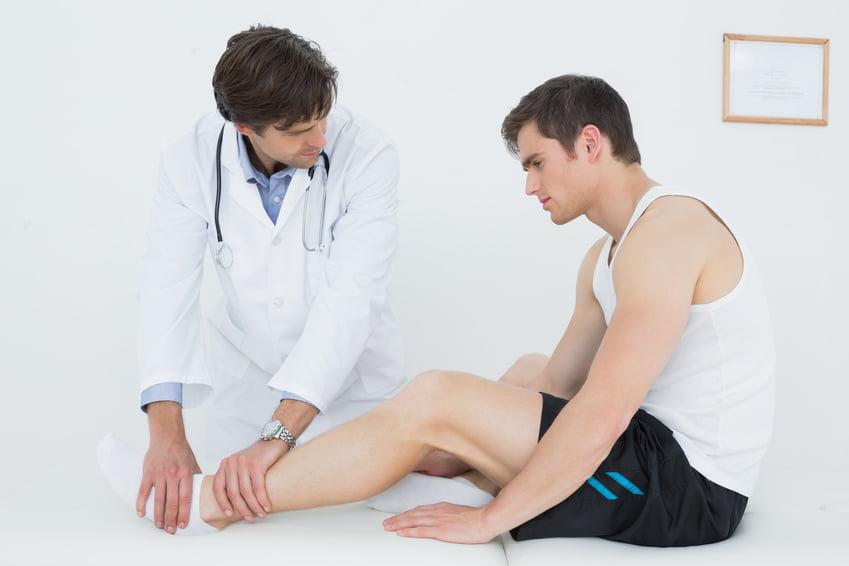 Acute Pain vs Chronic Pain