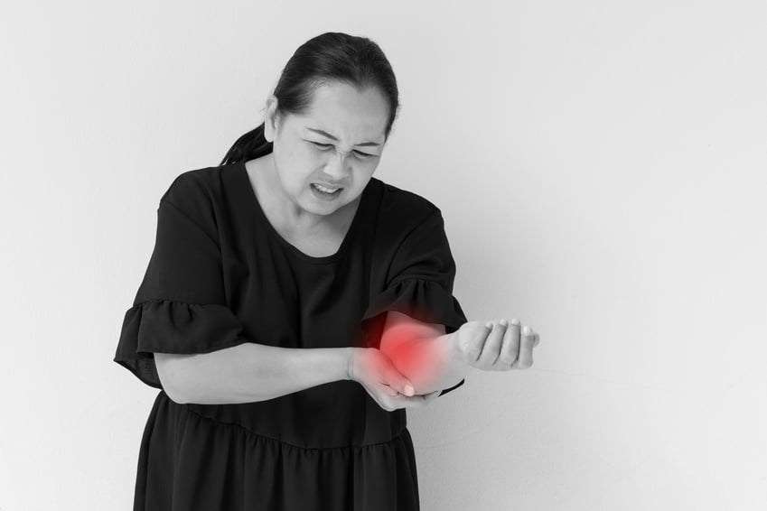 Arthritis Facts and Pain Relief