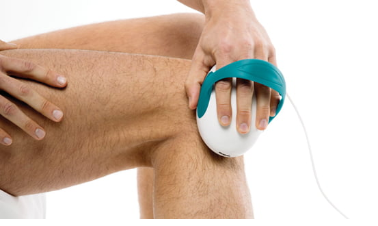 chronic knee pain relief treatment