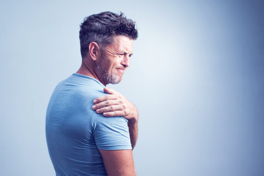 Shoulder Pain, When To Worry