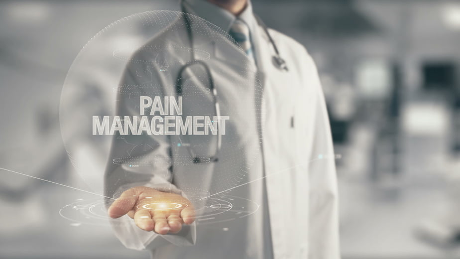 Proven Strategies For Dealing With Chronic Pain