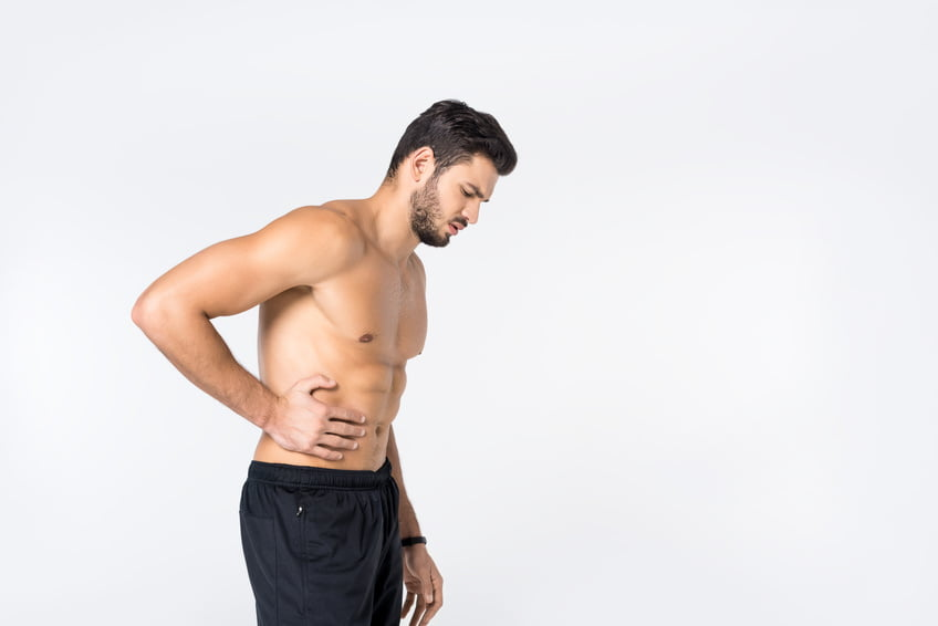 Injury Pain Relief