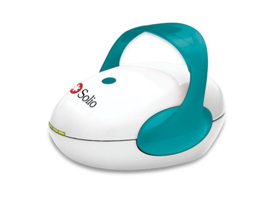 Solio Alfa Plus device