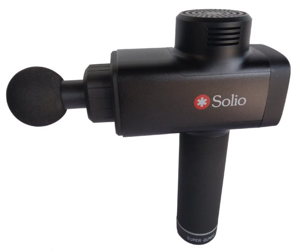 Solio Super Gun Massager 2.0