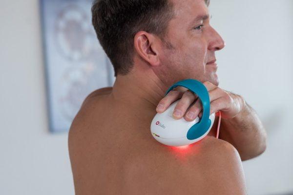 Solio Alfa Plus Shoulder Treatment
