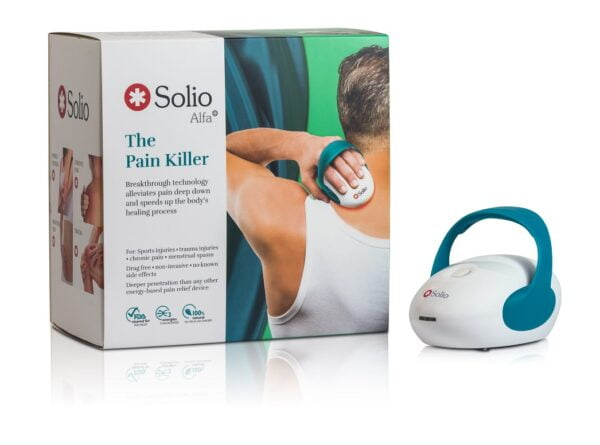 Solio Alfa Plus Pack