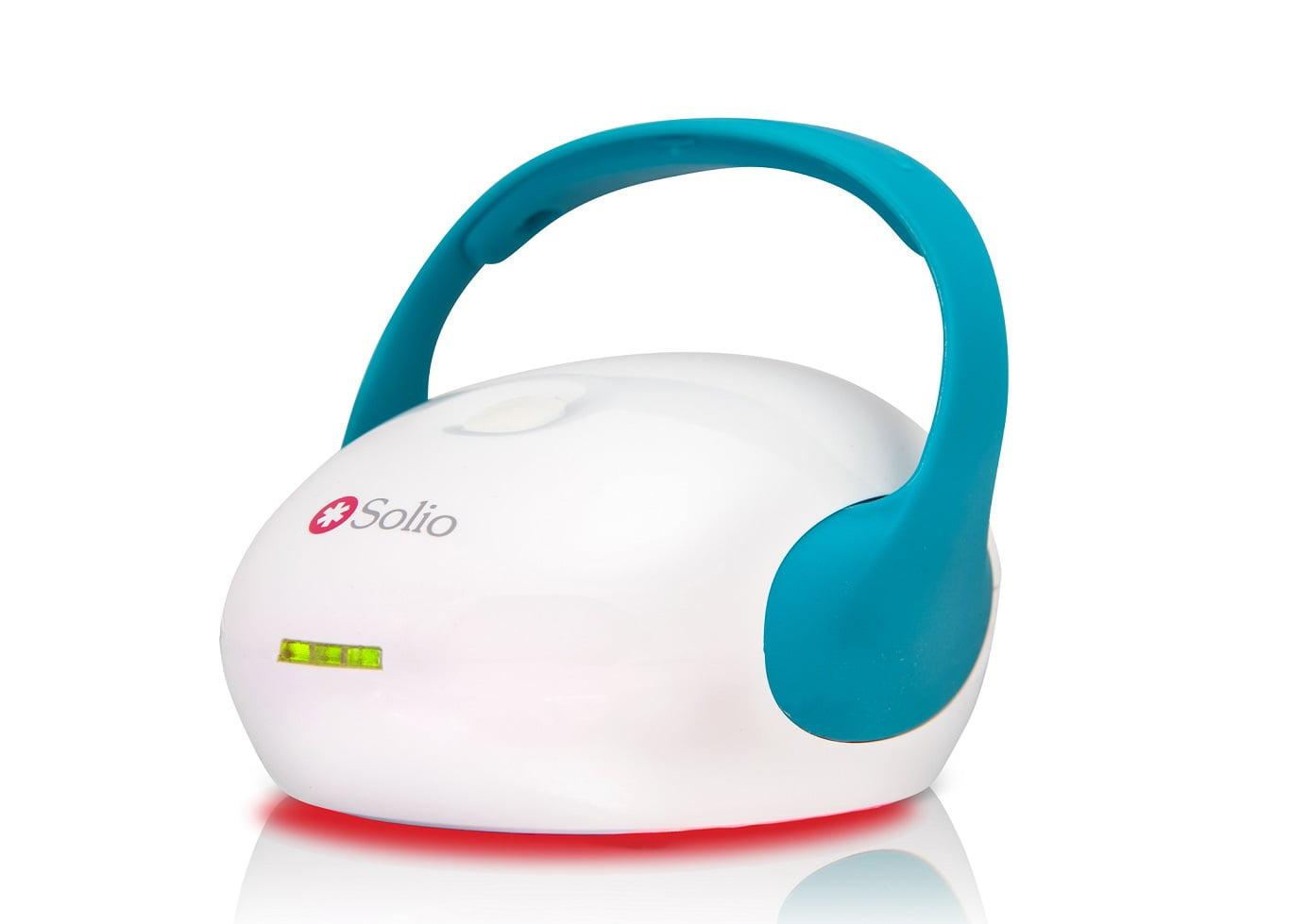 Solio Alfa Plus device