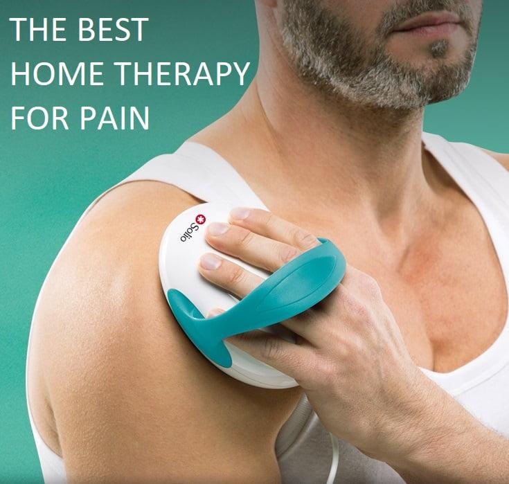 Solio Alfa Pain Relief device